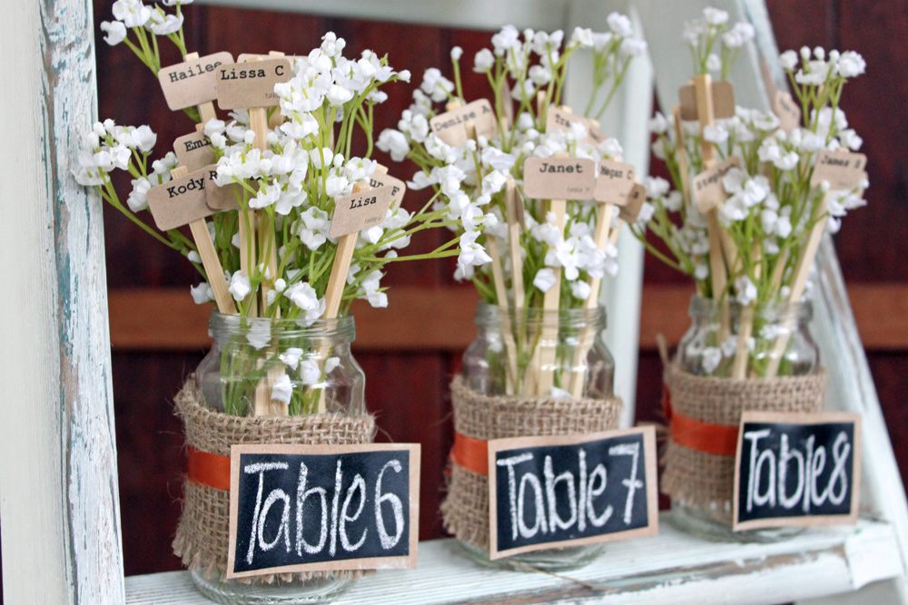 original flower table seating plan lovestruck weddings and events. Black Bedroom Furniture Sets. Home Design Ideas