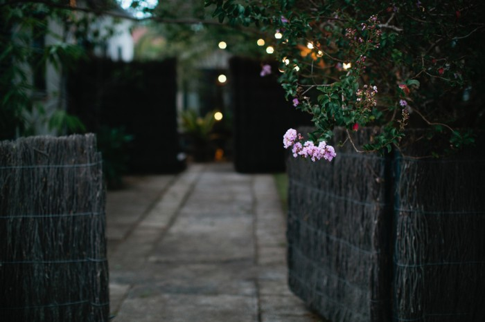 Secret Garden Byron Bay Lovestruck Wedding Hire